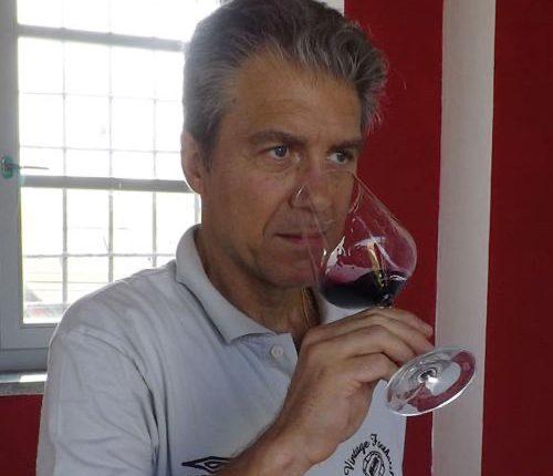 Carlo Alberto Panont, Direttore Consorzio Garda Doc
