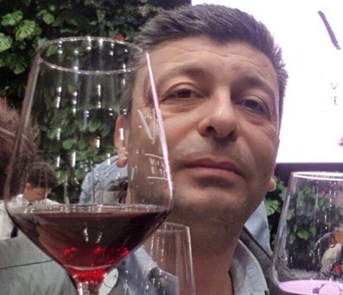 Federico Latteri, giornalista