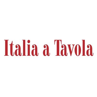 LOGO Italia-a-tavola
