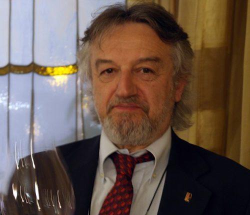 Lorenzo Colombo, sommelier e giornalista