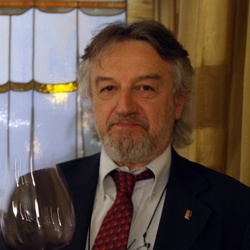 Lorenzo Colombo, sommelier e giornalista