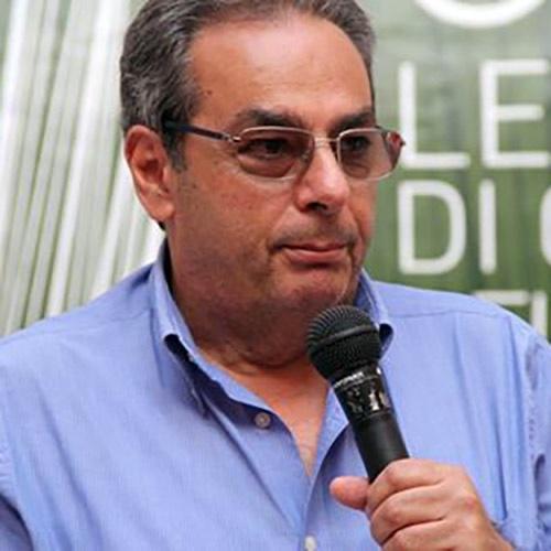 Pasquale Porcelli, giornalista