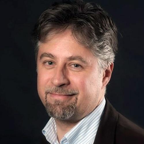 Stefano Cosma, giornalista
